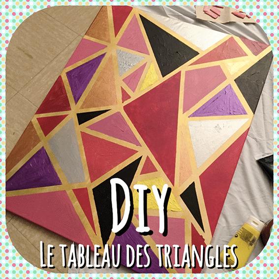 DIY-MON-TABLEAU-TRIANGLE