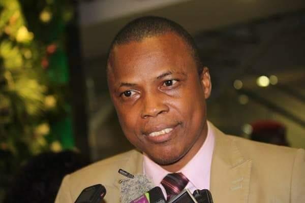 Assemblée nationale: Siaka Barry jette l'éponge…