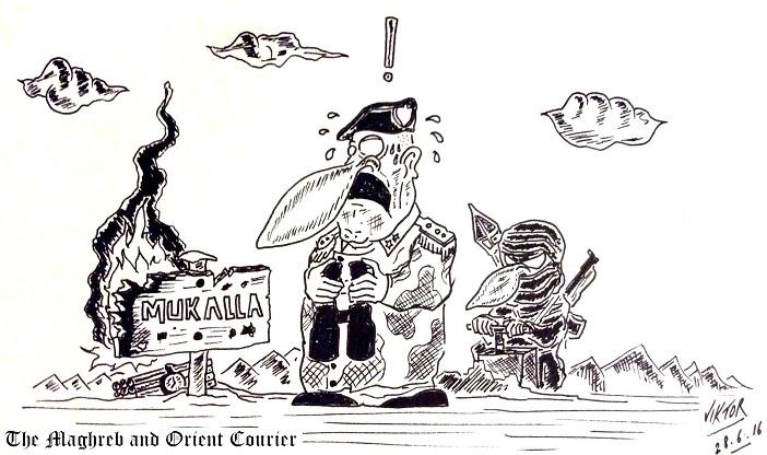 VIKTOR's Cartoon