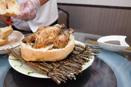 屏東縣屏東市|醉稻香懷舊料理餐廳 熱炒外燴 聚餐餐廳 麵包雞特色餐點 (二訪更新)