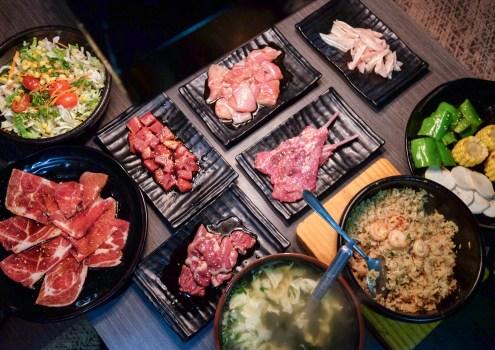 屏東縣屏東市|燒肉魂 堅持以平易近人的價格回饋顧客單點燒肉首選 (菜單)