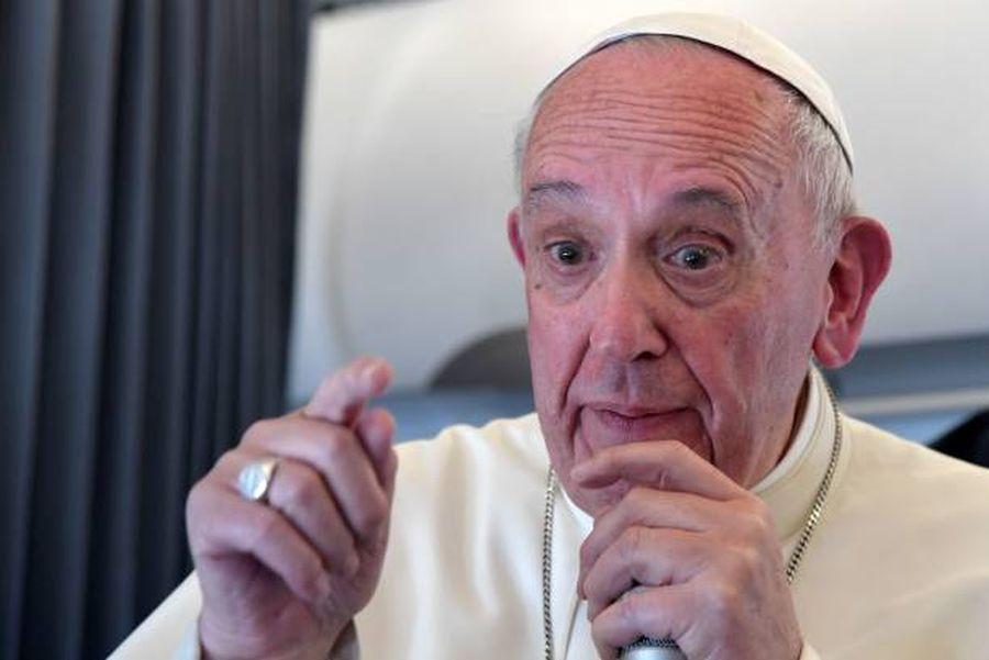 Il papa dei non cattolici