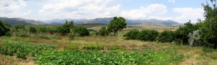 Maphutseng panorama