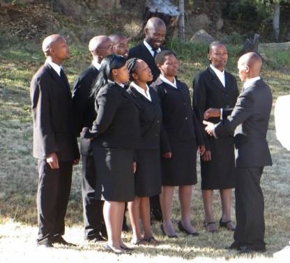 MTS Student Chorus
