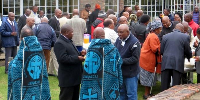 2016 Synod Delegates