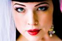 Vintage Bride 12 by Rebecca Stark