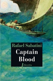 SABATINI - Captain blood - reimp 2013 .indd