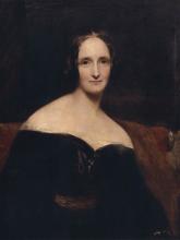 Rothwell Mary Shelley