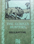 the gorilla hunters