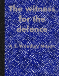 the-witness-for-the-defence