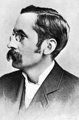 Arthur George Morrison