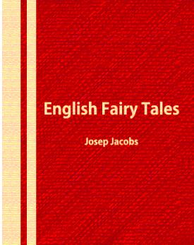 Imagen english fairy tales