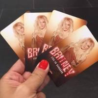 Britney Spears sur Bangkok / Impact Arena