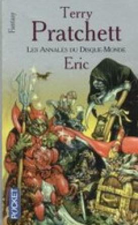 eric - Éric - Disque-Monde vol.9