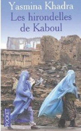 kaboul - Les hirondelles de Kaboul