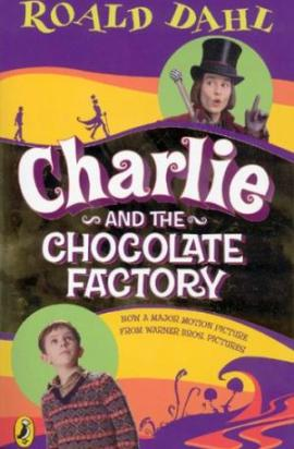 9780142403884 us 300 - Charlie and the chocolate factory
