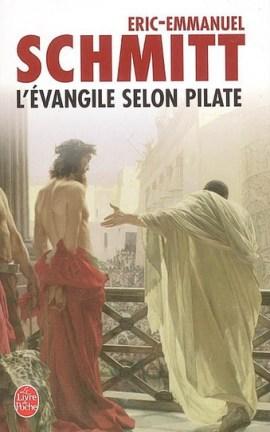 evangile selon pilate - L'évangile selon Pilate
