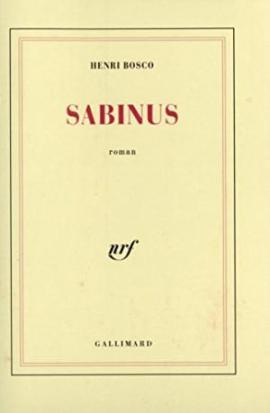 sabinus - Sabinus