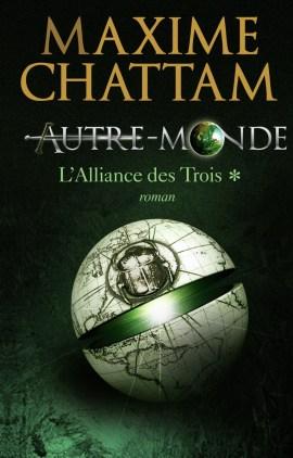 autre monde alliance des trois 651x1024 - Autre-Monde, L'Alliance des Trois, T.1
