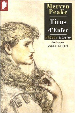 titus denfer - Titus d'Enfer