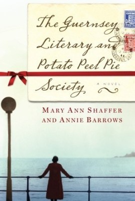 2728527 - The Guernsey Literary and Potato Peel Pie Society