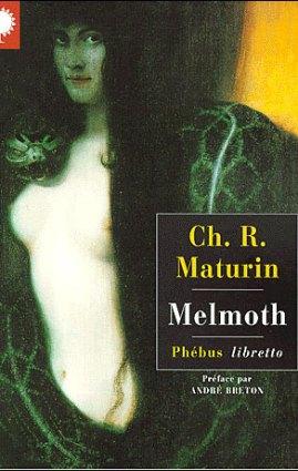 melmoth - Melmoth