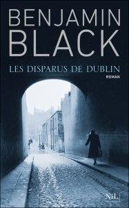 Les disparus de Dublin