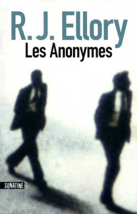 les anonymes ellory - Les anonymes