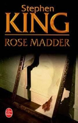 rose madder - Rose Madder
