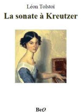 kreutzer - La sonate à Kreutzer