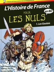 gaulois - Feuille de route #6