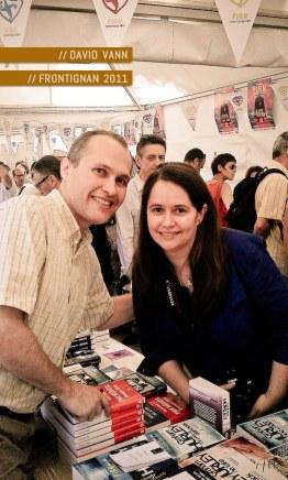 dvann 2 - Le lecteur David Vann