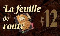 fdr 12 mini - Feuille de route #12
