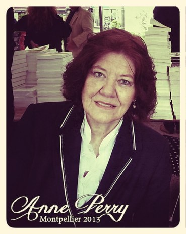 anne perry2013 - Anne Perry