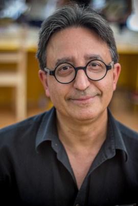 auteurs 10 - José Carlos Somoza