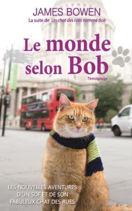 le monde selon bob - Le monde selon Bob