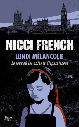 french - Lundi mélancolie