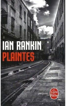 plaintes - Plaintes