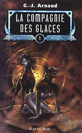 compagnie des glaces 51 - La Compagnie des Glaces T.5