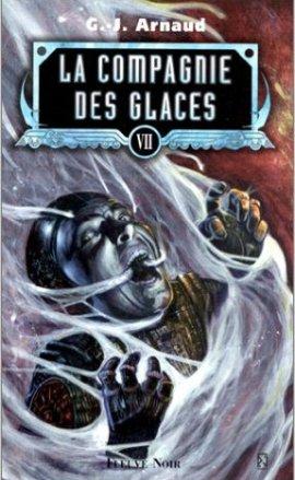 compagnie des glaces 7 - La Compagnie des Glaces T.7