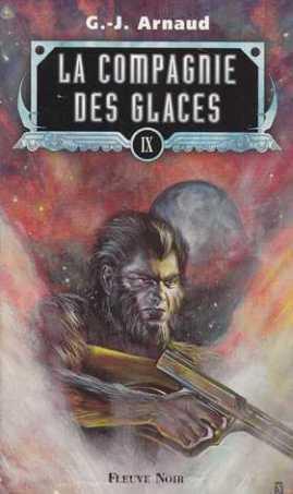 compagnie des glaces 9 - La Compagnie des Glaces T.9