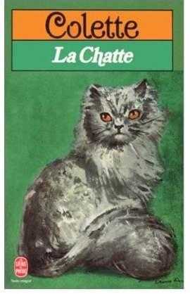 lachatte - La chatte
