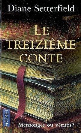13e conte - Le treizième conte