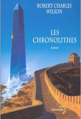 les chronolithes - Les Chronolithes
