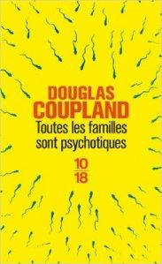 Toutes les familles sont psychotiques