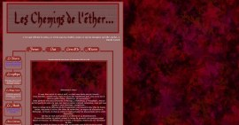 amberqueen02 - Billet commémoratif : 13 ans de web