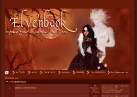 elvenbook fantôme - Billet commémoratif : 13 ans de web