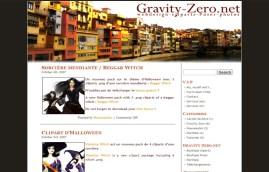 gzero2007 - Billet commémoratif : 13 ans de web