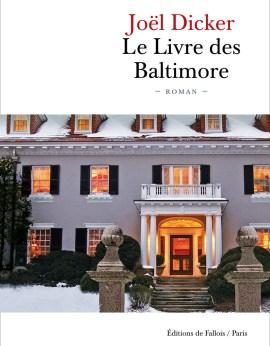 le livre des baltimore 796x1024 - Le livre des Baltimore