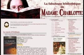 mmecharlotte2008 - Billet commémoratif : 13 ans de web